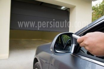 Motorizar puerta seccional/parking