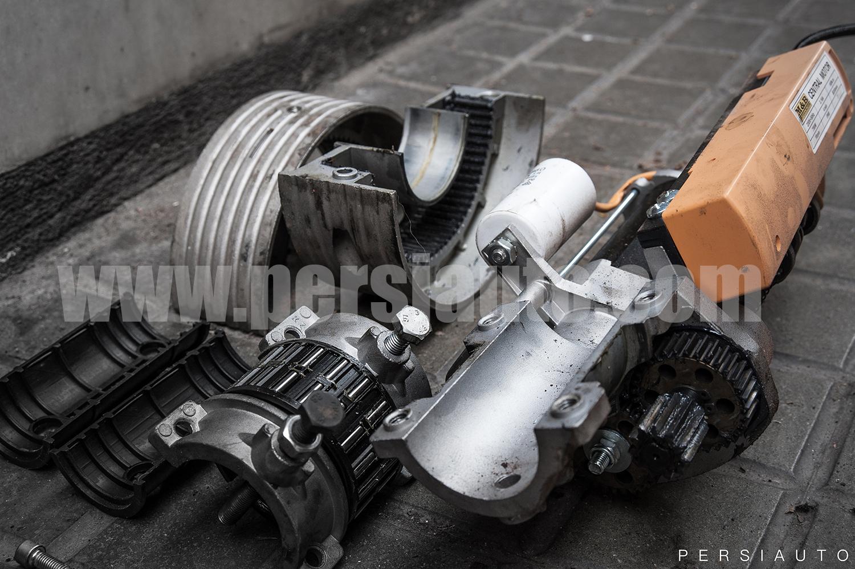 Motores M&B