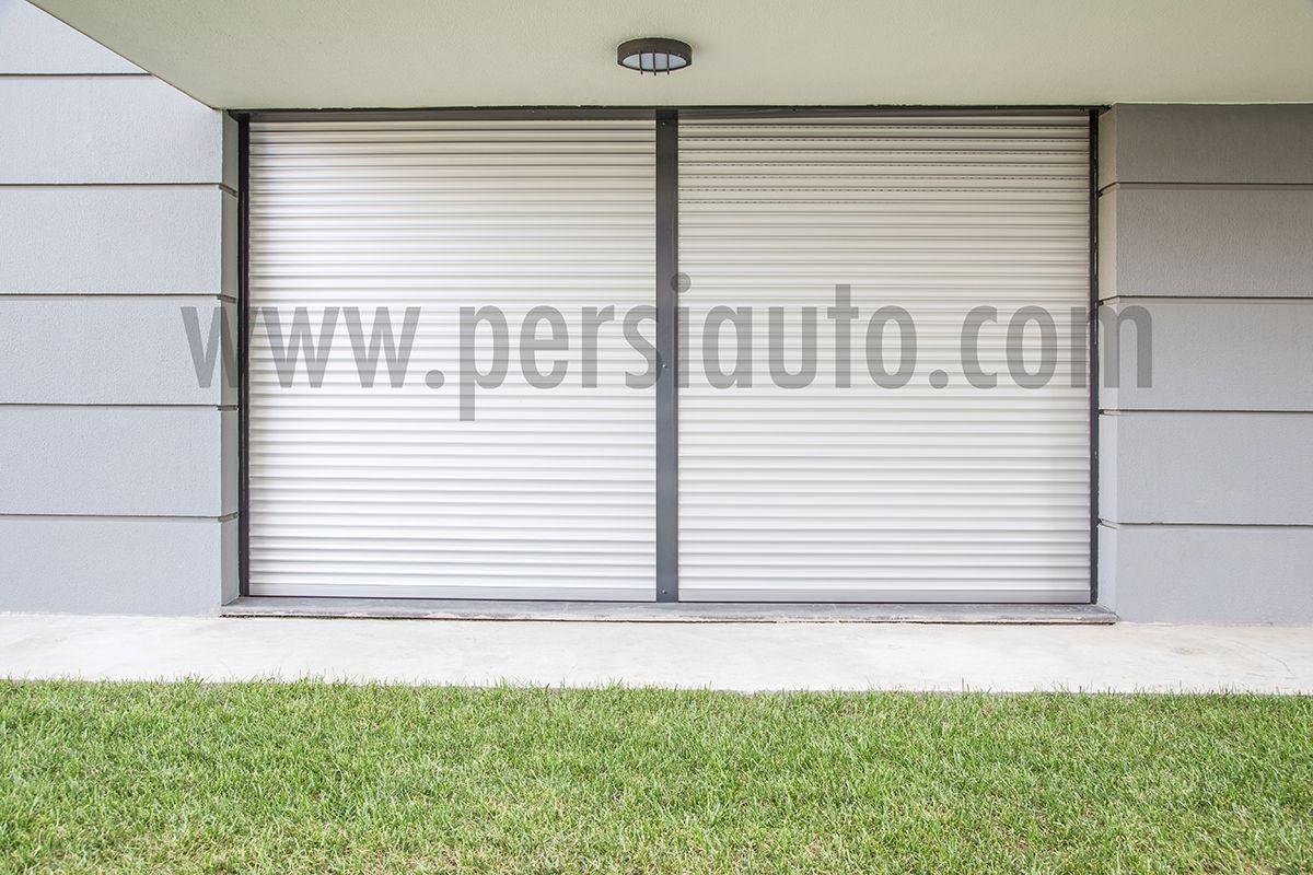 Persianas PVC hogar