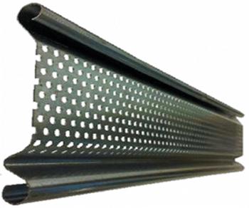 Lama microperforada