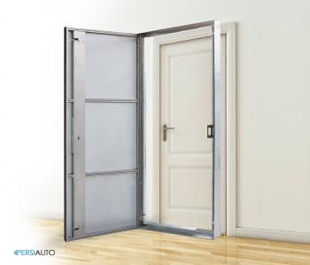 Puertas Anti-Okupa