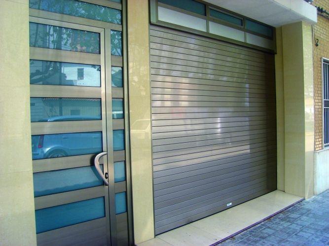 Persianas aluminio Barcelona