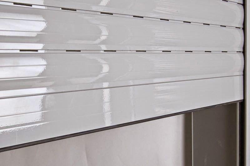 Persiana aluminio hogar Barcelona