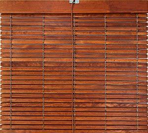 Persiana alicantina Barcelona madera